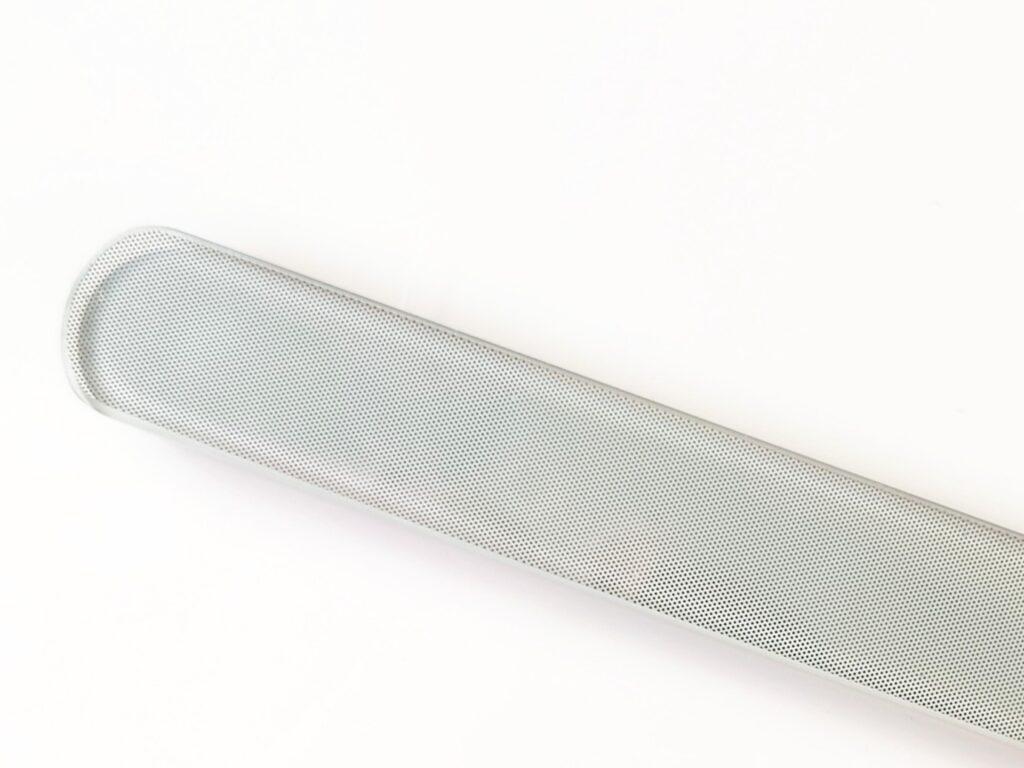 ガラス製シャイナー