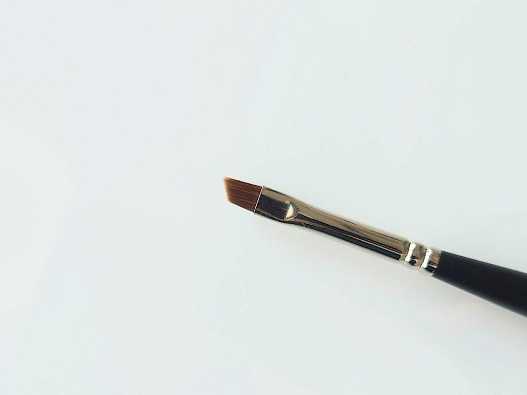 フレンチ筆(アンギュラー筆)