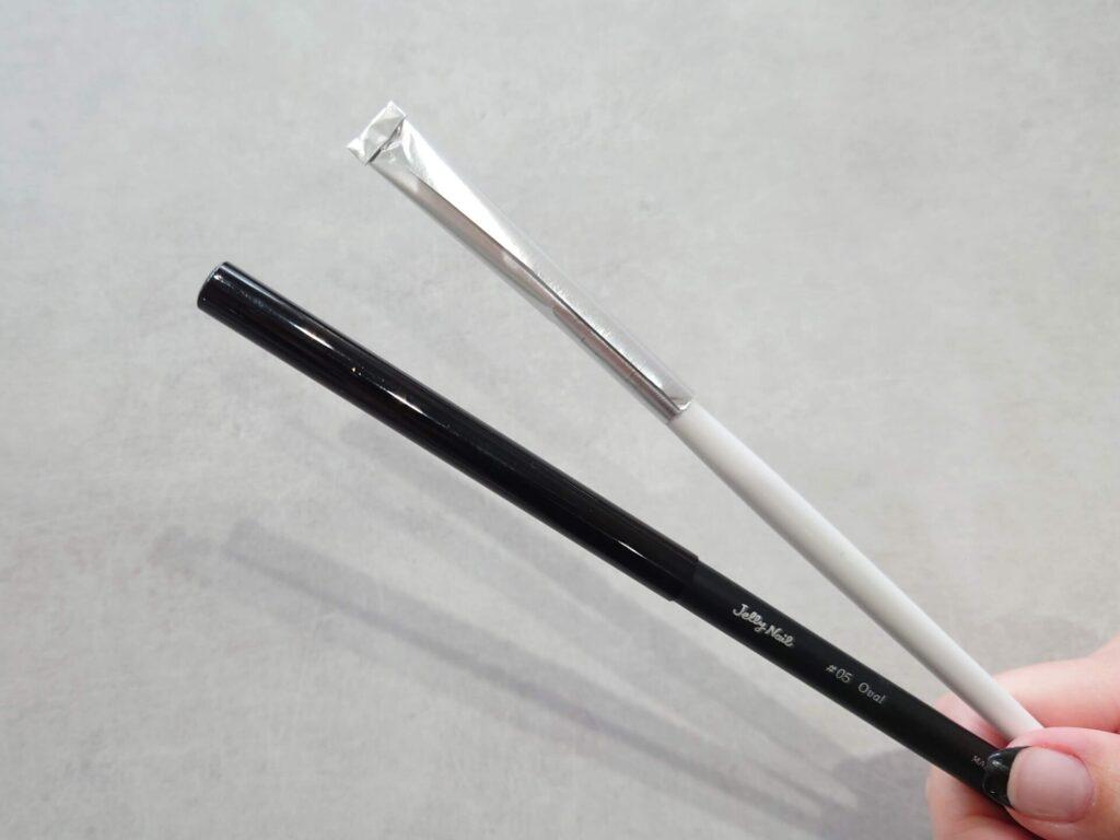 ジェルネイル筆の保管方法